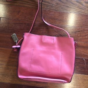 Brand New- Pink Coach Purse